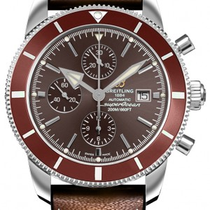 Breitling Superocean Heritage II Chronograph A1331233/Q616-295S