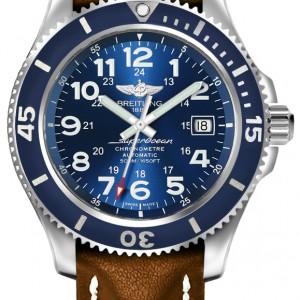 Breitling Superocean II 42 A17365D1/C915-425X