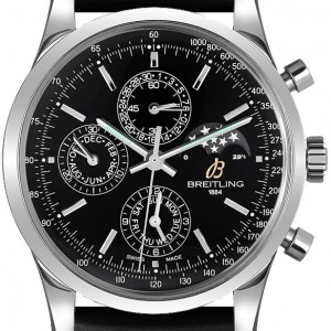 Breitling Transocean Chronograph 1461 A1931012/BB68-152S
