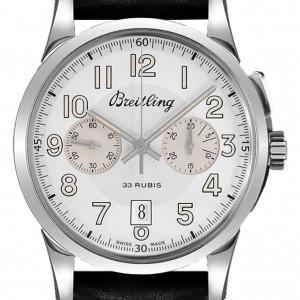 Breitling Transocean Chronograph 1915 AB141112/G799-435X