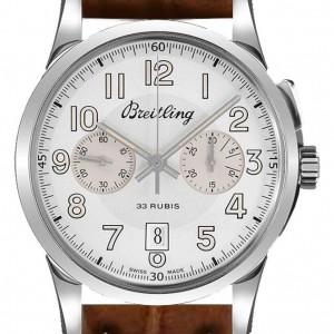 Breitling Transocean Chronograph 1915 AB141112/G799-500P