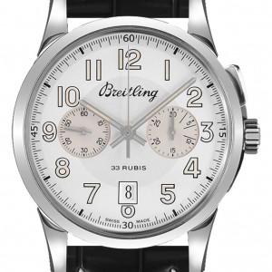 Breitling Transocean Chronograph 1915 AB141112/G799-744P