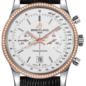 Breitling Transocean Chronograph 38 U4131053/G757-218X