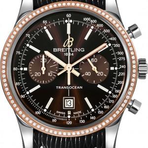 Breitling Transocean Chronograph 38 U4131053/Q600-218X