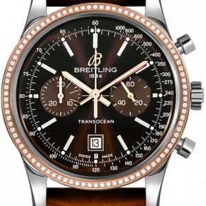 Breitling Transocean Chronograph 38 U4131053/Q600-431X