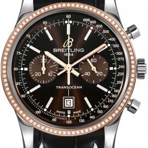 Breitling Transocean Chronograph 38 U4131053/Q600-729P