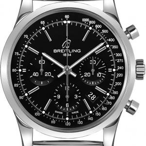 Breitling Transocean Chronograph AB015212/BA99-154A