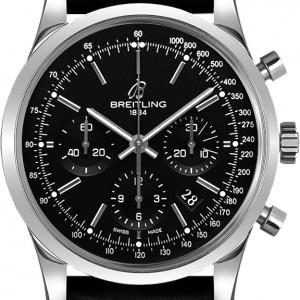 Breitling Transocean Chronograph AB015212/BA99-435X