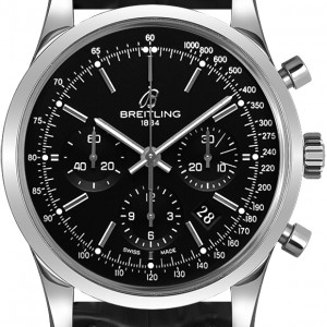 Breitling Transocean Chronograph AB015212/BA99-743P