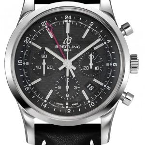 Breitling Transocean Chronograph GMT AB045112/BC67-435X