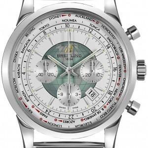 Breitling Transocean Chronograph Unitime AB0510U0/A732-152A