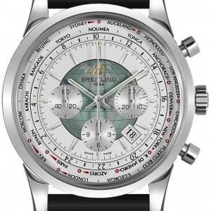 Breitling Transocean Chronograph Unitime AB0510U0/A732-201S