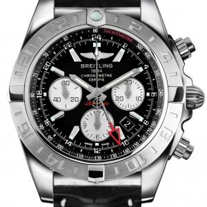 Breitling Chronomat 44 GMT AB042011/BB56-744P