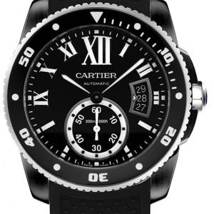 Cartier Calibre de Cartier Diver WSCA0006