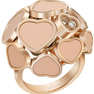 Chopard Happy Hearts Ring 827482-5611