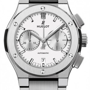 Hublot Classic Fusion Chronograph 45MM 520.NX.2610.NX