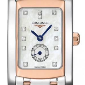Longines DolceVita L5.155.5.88.7