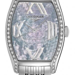 Longines Evidenza L2.155.0.95.6