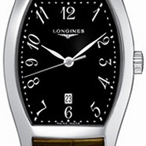 Longines Evidenza L2.155.4.53.5