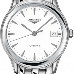 Longines Flagship L4.774.4.12.6