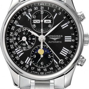 Longines Master Collection L2.673.4.51.6
