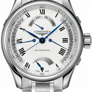 Longines Master Collection L2.714.4.71.6