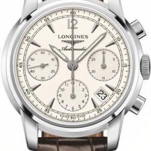Longines The Saint-Imier L2.753.4.72.2