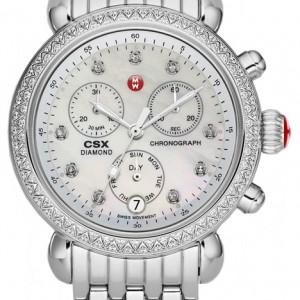 Michele Signature CSX-36 Diamond MWW03M000114