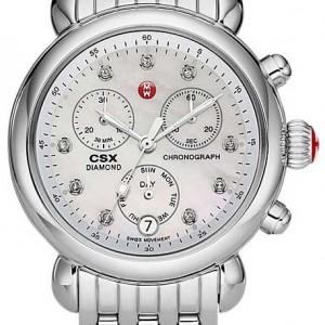 Michele Signature CSX-36 Diamond MWW03M000120