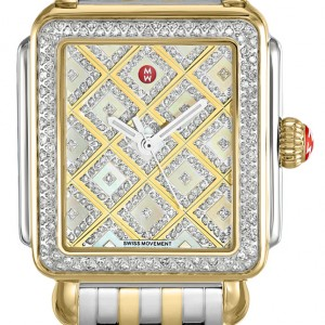 Michele Deco Diamond MWW06T000158