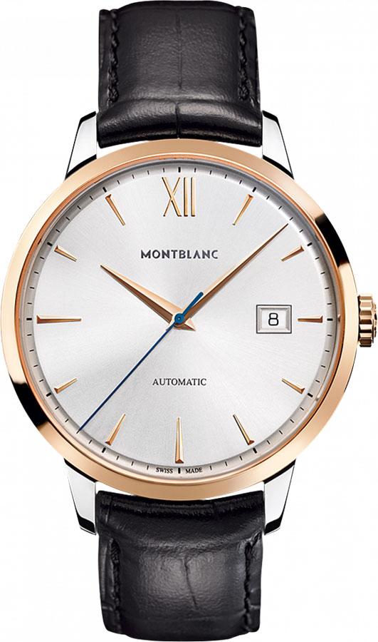 MontBlanc Heritage 111624