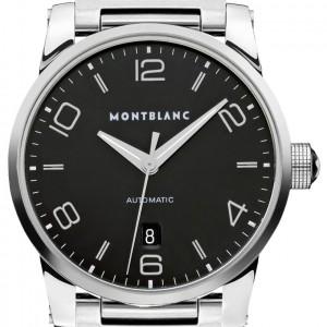 MontBlanc TimeWalker 105962
