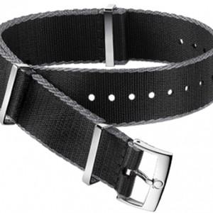 Omega 19-20mm Nylon Fabric Nato Strap 031ZSZ002044