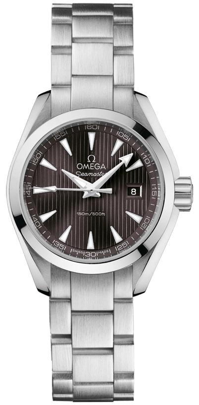 Omega Seamaster Aqua Terra 231.10.30.60.06.001