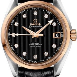 Omega Seamaster Aqua Terra 231.23.39.21.51.001