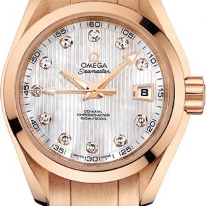 Omega Seamaster Aqua Terra 231.50.30.20.55.001