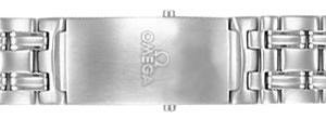 Omega Seamaster Chronograph 21mm Steel Bracelet 1617/751