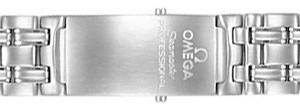 Omega Seamaster 18mm Steel Bracelet 1502/824