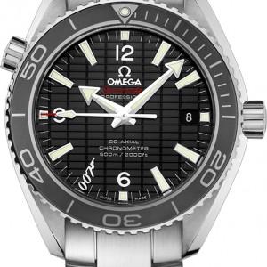 Omega Seamaster Planet Ocean 232.30.42.21.01.004