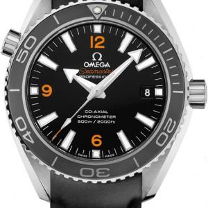 Omega Seamaster Planet Ocean 232.32.42.21.01.005