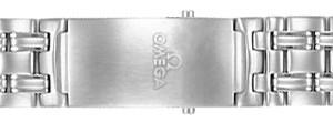 Omega Seamaster 20mm Steel Bracelet 1515/816
