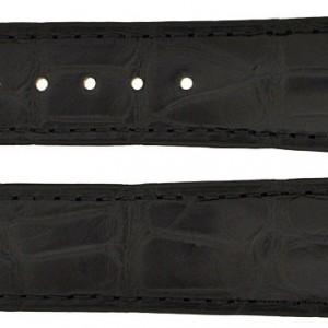 Omega Speedmaster 20mm Alligator Strap 98000008