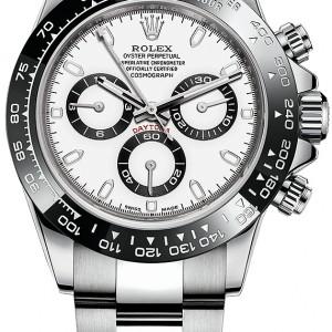 Rolex Cosmograph Daytona Men's Watch 116500LN