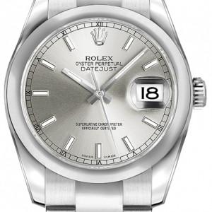 Rolex Lady-Datejust 26 Watch for Women 179160