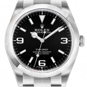 Rolex Explorer Men's Watch 214270