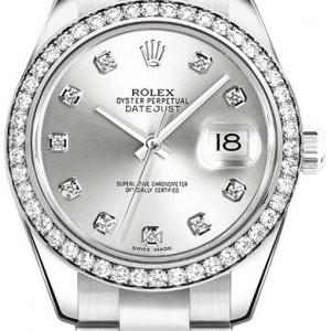 Rolex Lady-Datejust 26 Women's Watch 179384