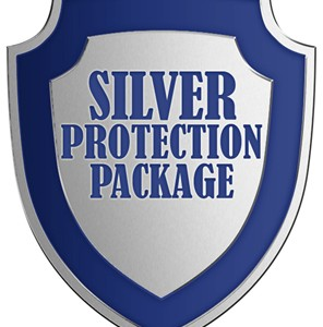 3 Year Additional Silver Protection Package