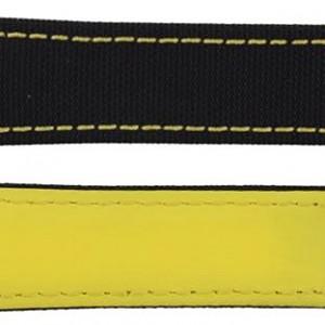 TAG Heuer Aquaracer 21mm Black Fabric Strap FC6361