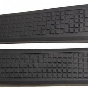 TAG Heuer Aquaracer 21mm Black Rubber Strap FT6041