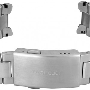 TAG Heuer Aquaracer 20mm Steel Bracelet  BA0831